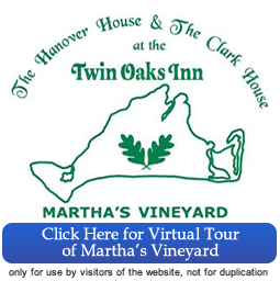 Martha's Vineyard Virtual Tour
